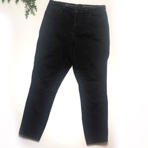Madewell | Skinny Skinny High Rise Jeans Size 32